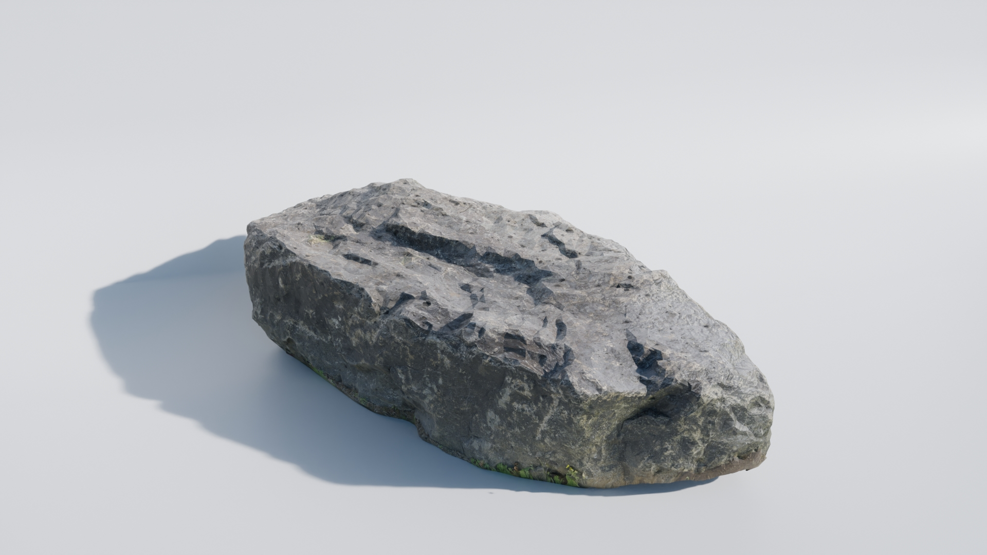 Long Boulder preview image 1