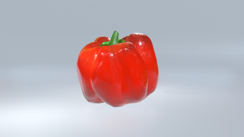 Red pepper preview image
