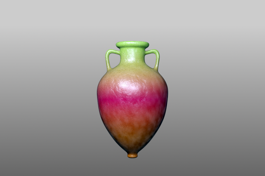 Sisam Amphora preview image 1