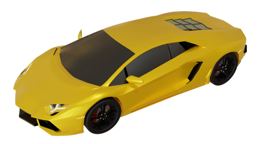 Lamborghini 2.0 preview image