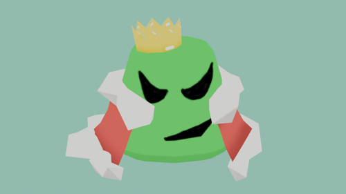 King Slime preview image