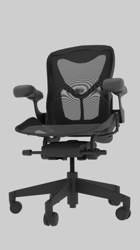 Office Chair preview image