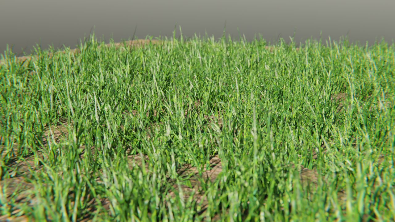 Simple Grass preview image 1
