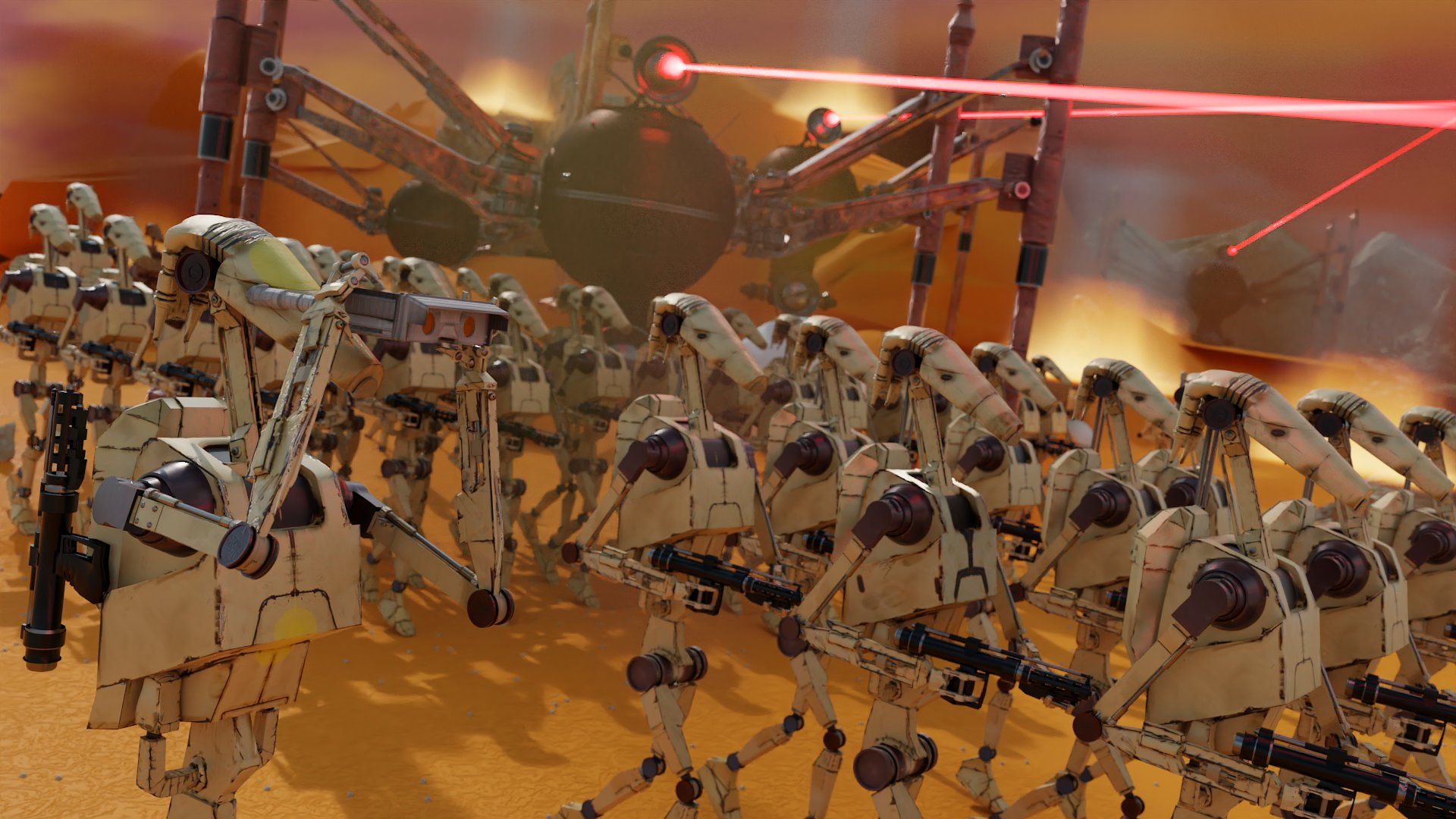 Geonosis preview image 1