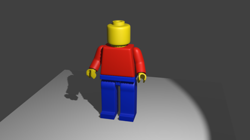 Legoman preview image