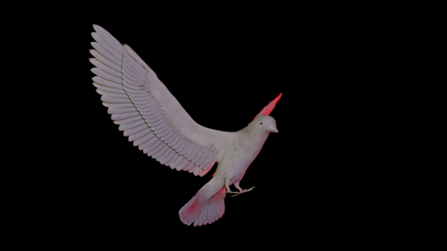 White Pigeon preview image