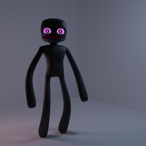 Enderman preview image