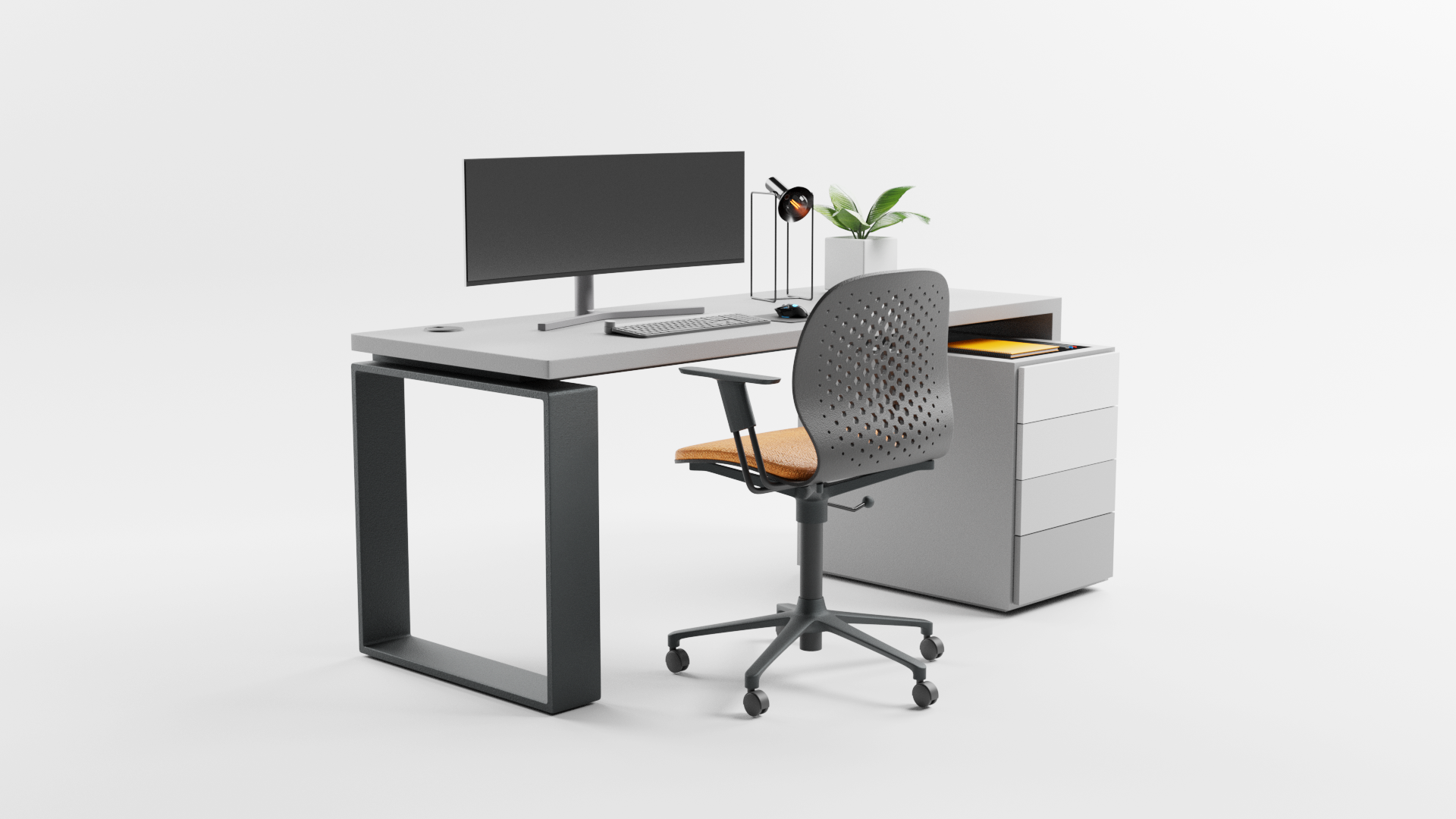 Office Furniture preview image 1