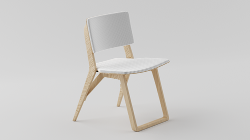 ISOLA - Original Chair Design preview image