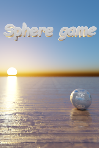 Sphere Game preview image