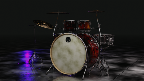 drums preview image