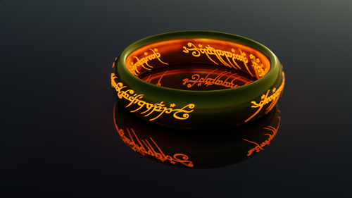 The One Ring preview image