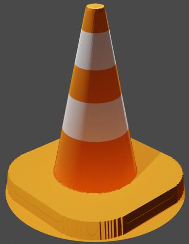 Procedural cone (Warning in description!) preview image