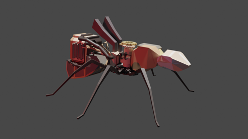 STEAM ANT preview image