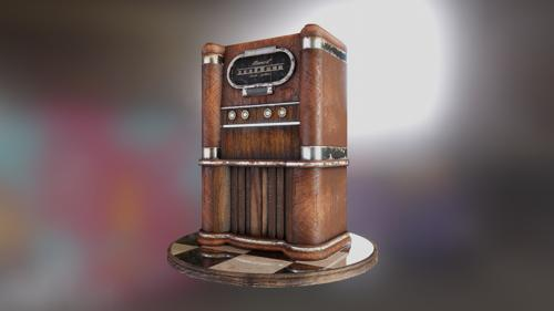 Stewarts Antique Radio preview image