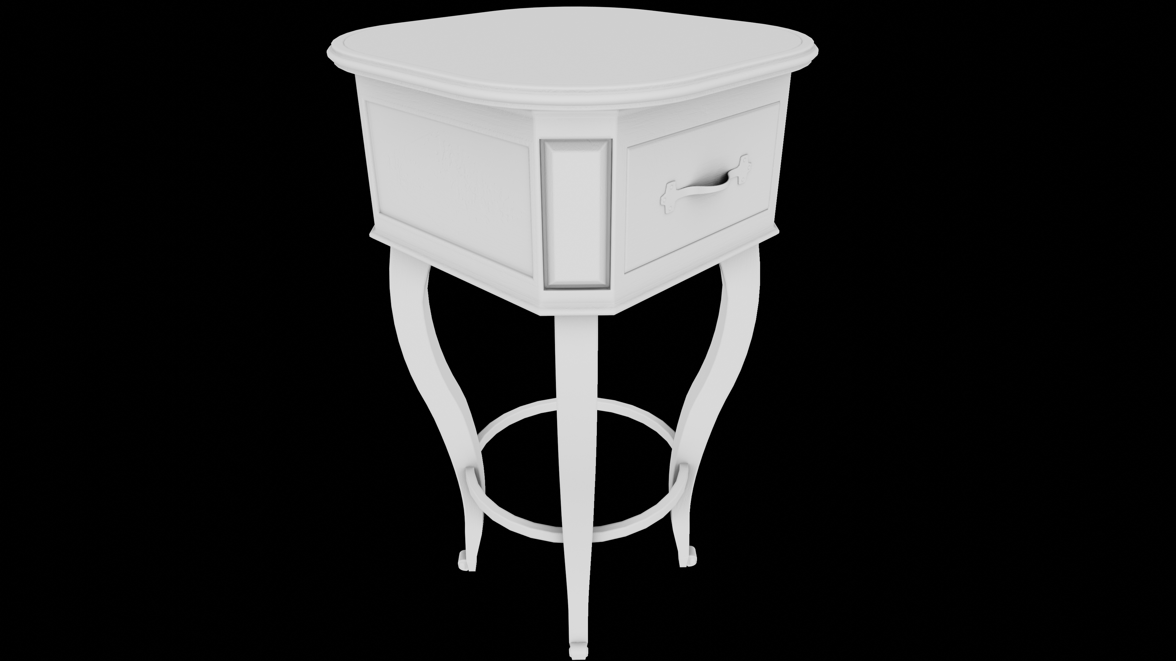 Stewarts Antique French Table preview image 4