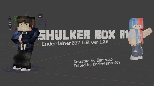 Shulker Box R1 Endertainer007 Edit preview image