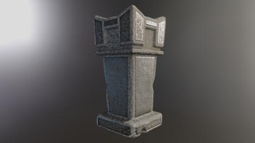 Stewarts Basic Altar preview image
