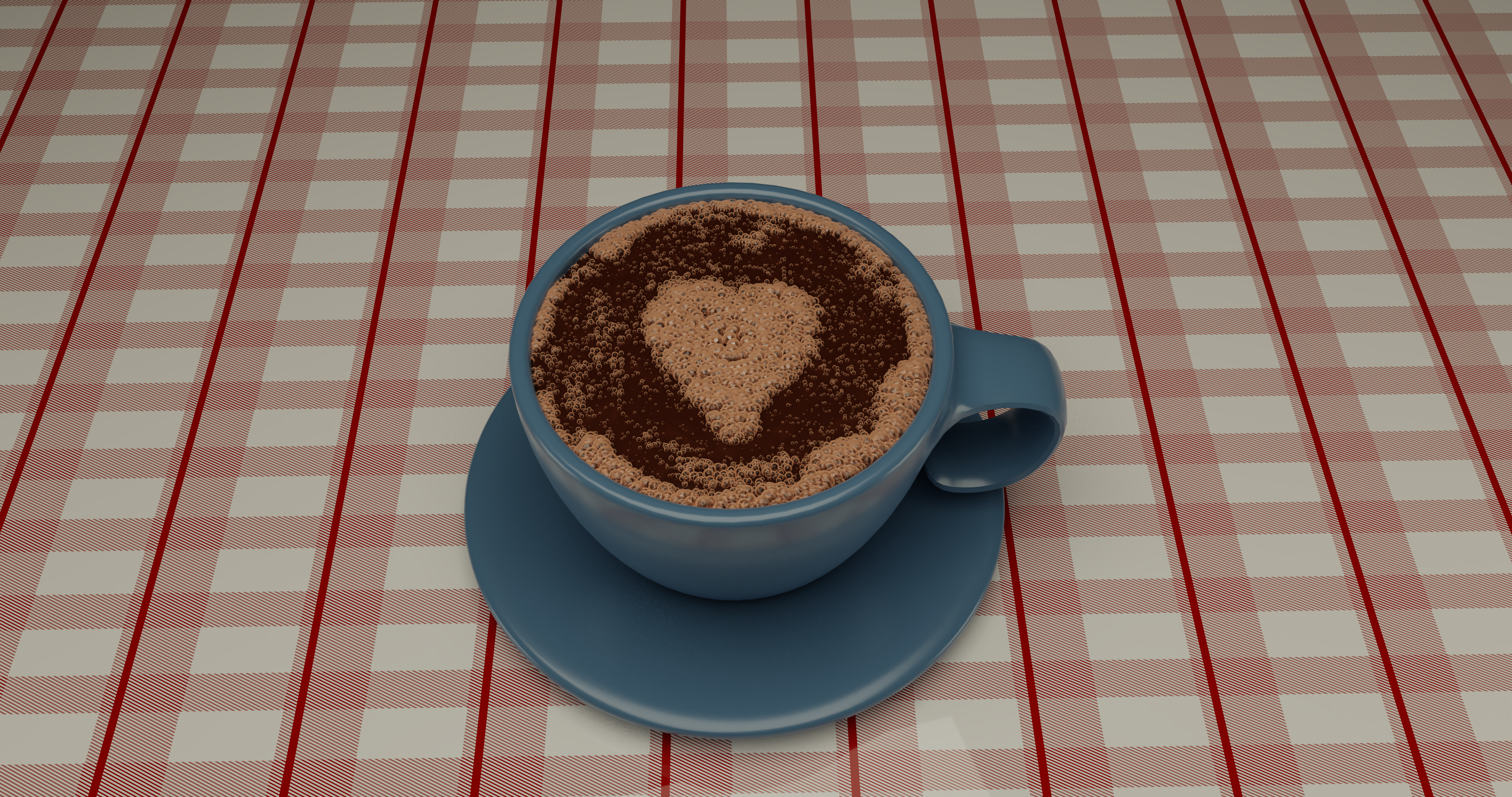 Coffee 100% Procedural preview image 1