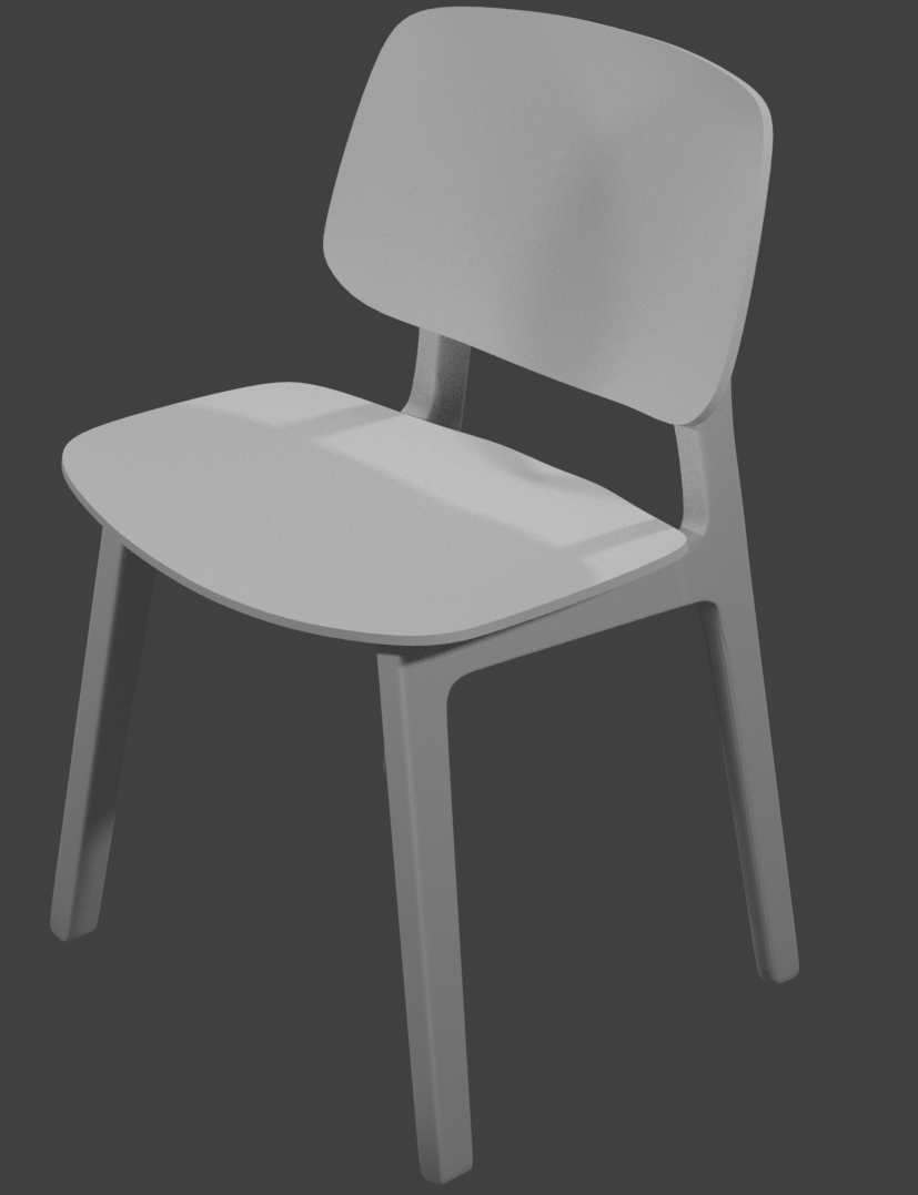 Chair preview image 1
