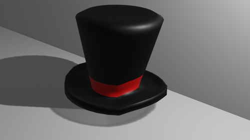Magician's Hat by Ashcreations preview image