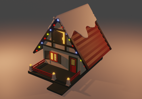 Christmas House preview image