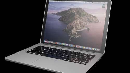 MacBook Pro Late 2013 preview image