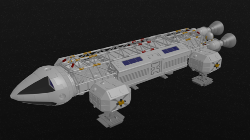 Eagle Transporter preview image