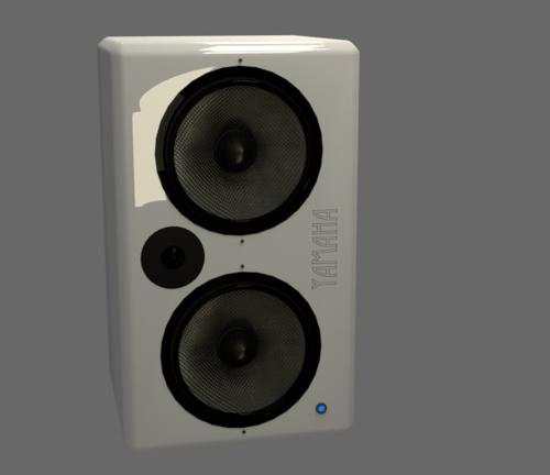 Speaker Monitor preview image