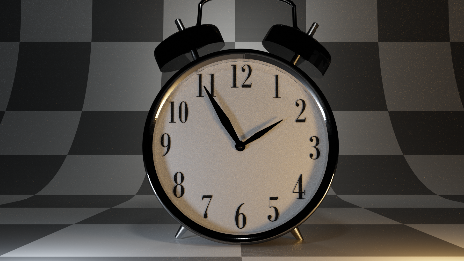 Alarm clock preview image 2