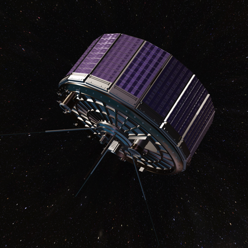 TIROS Satellite preview image