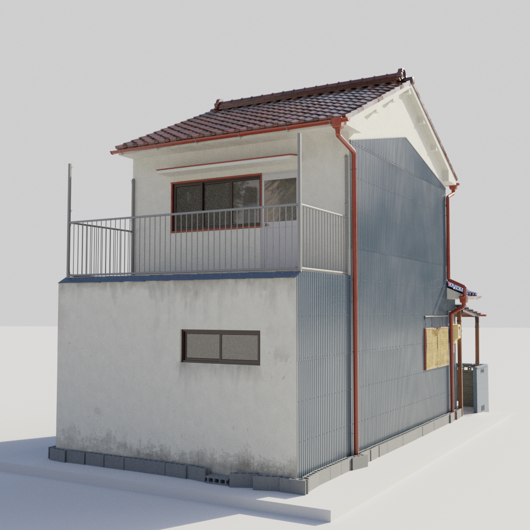 Japanese house preview image 6