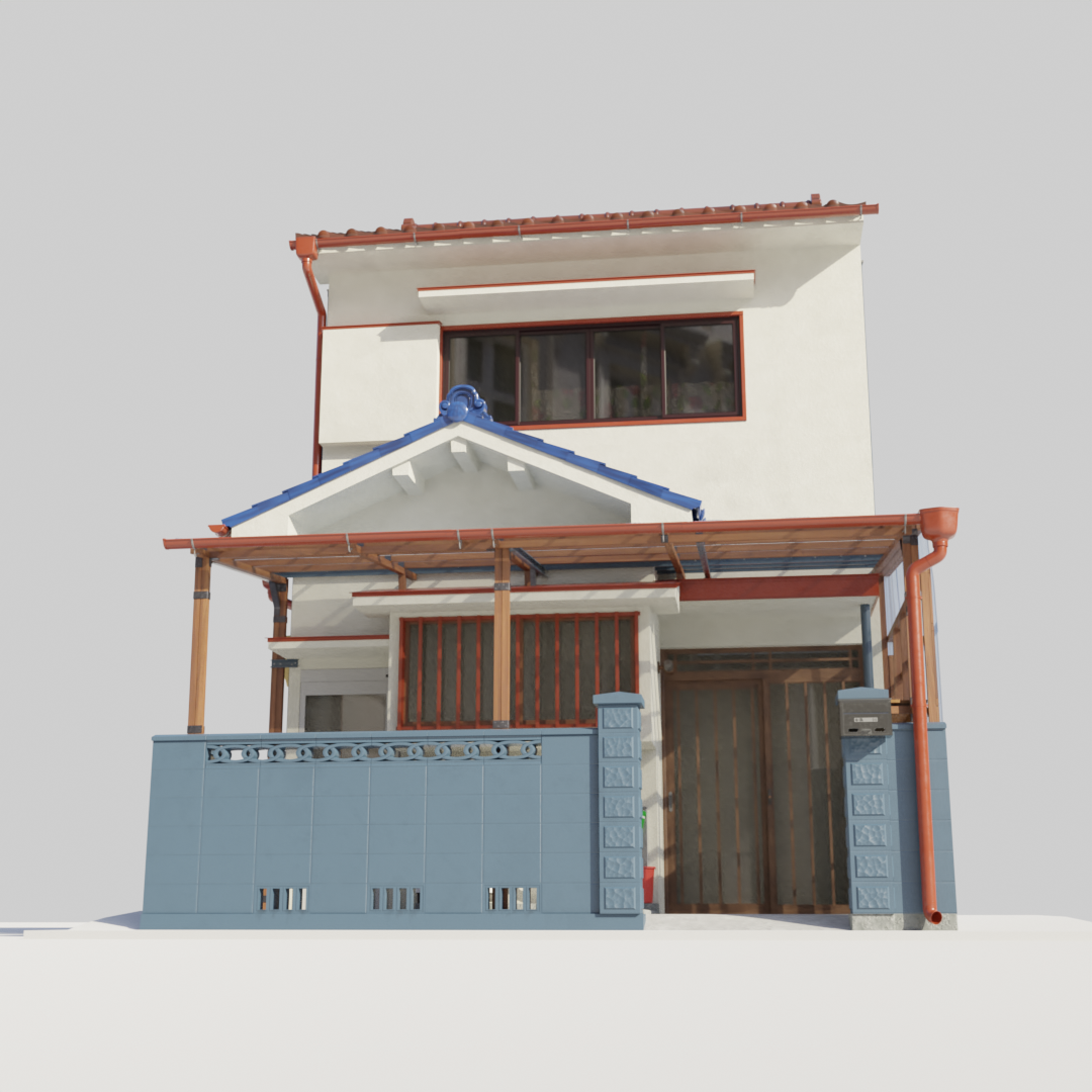 Japanese house preview image 7