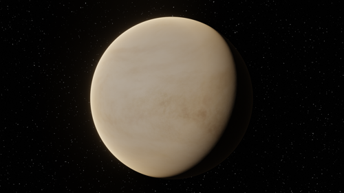 Venus preview image