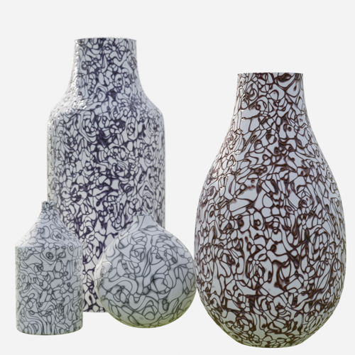 Set of Vases preview image