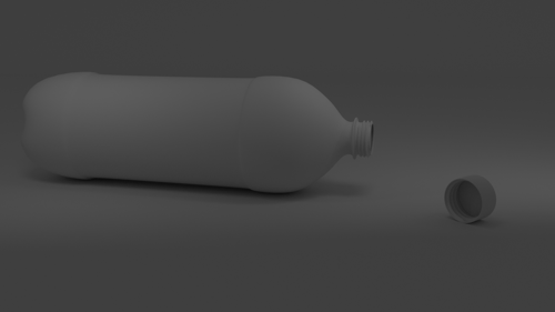 Water Bottle preview image