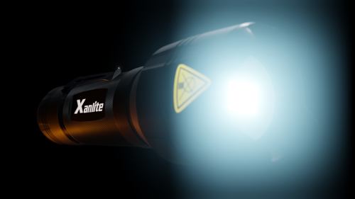 Flashlight preview image