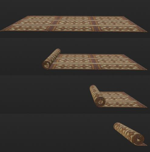 Animated Carpet Ver 2 preview image