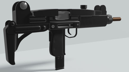 uzi preview image