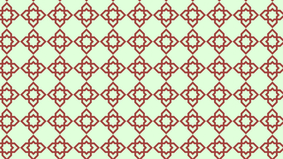 Procedural Jali Pattern preview image 5