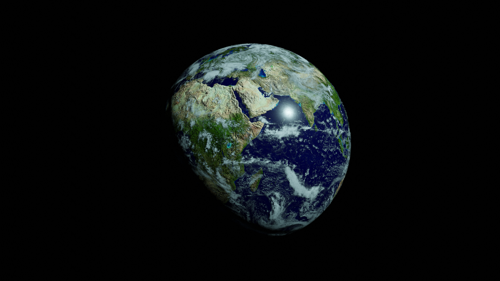 the earth in cycles preview image