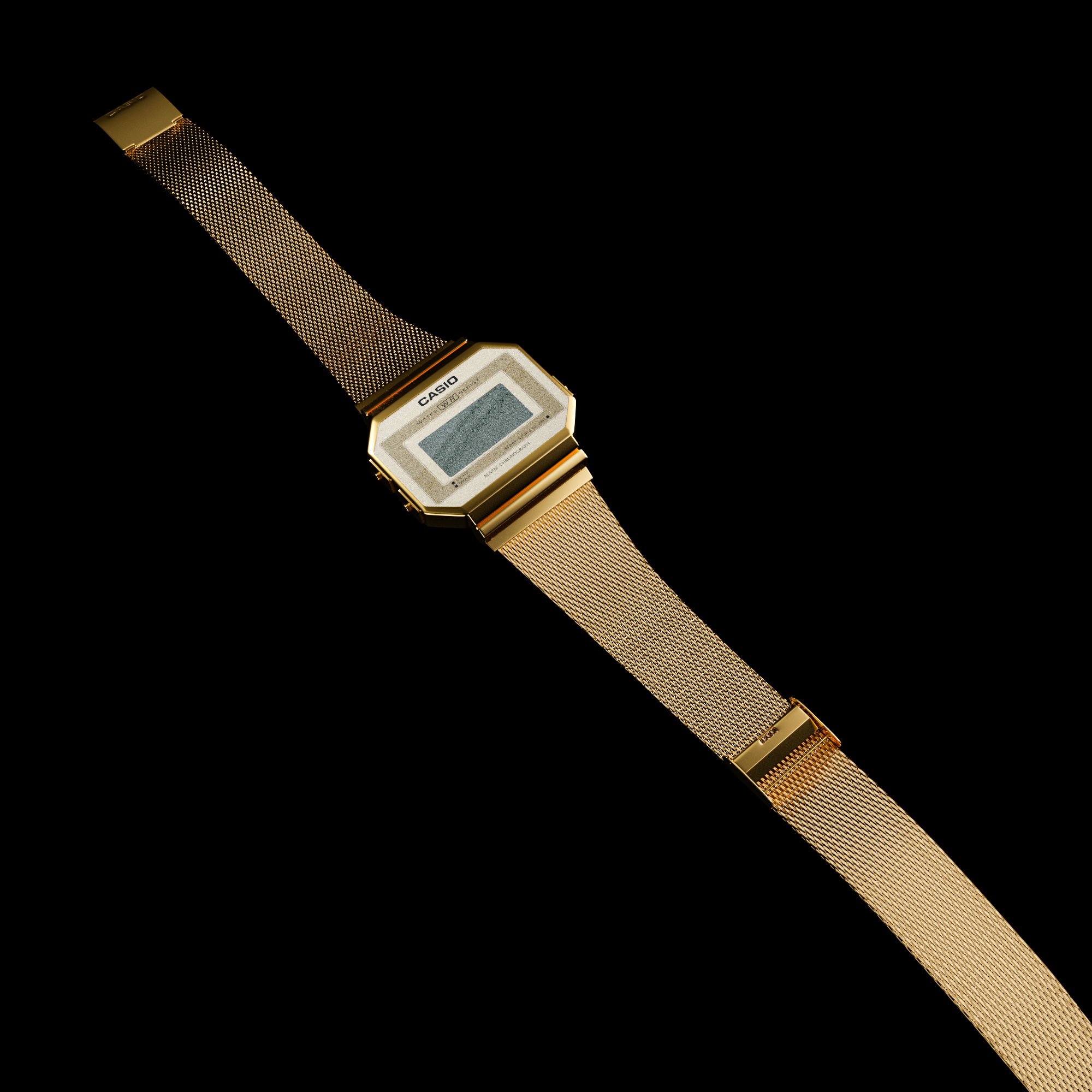 Casio Watch preview image 1