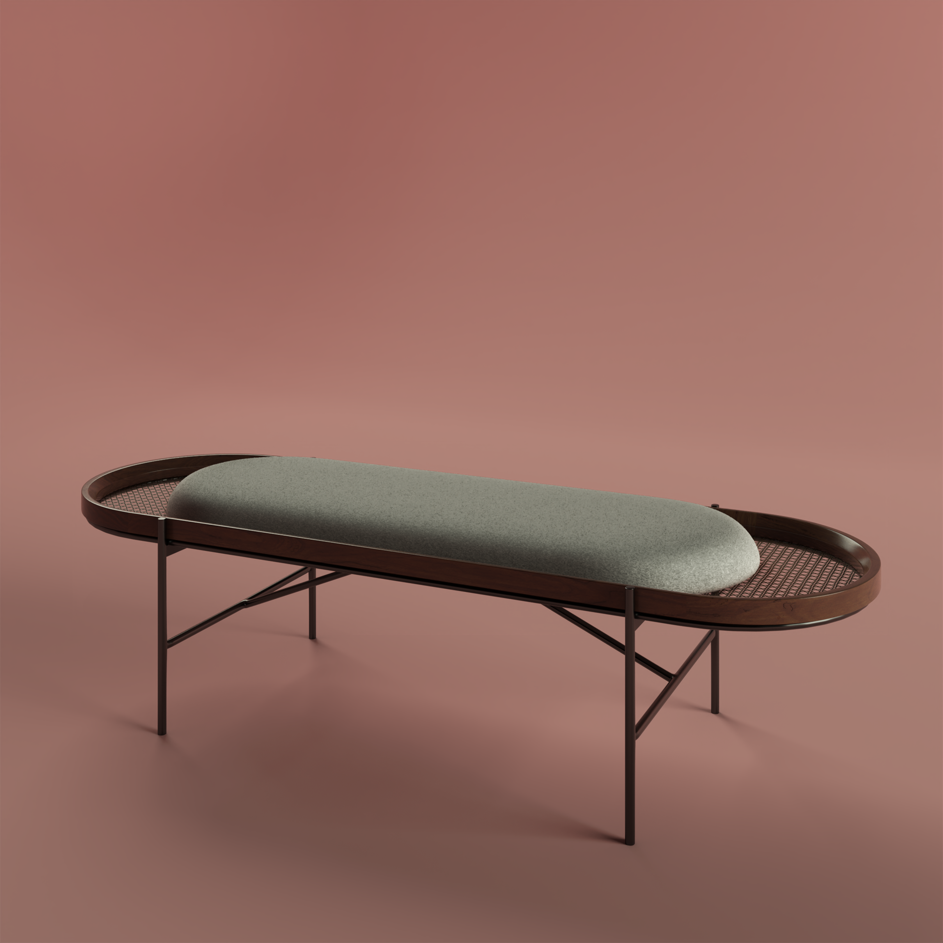 Donatela Bench  preview image 2