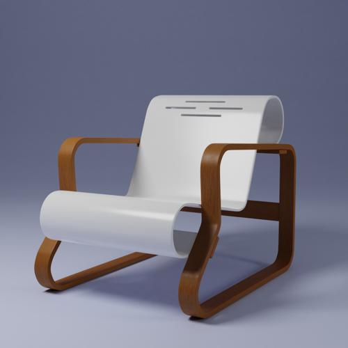 Arm Chair preview image