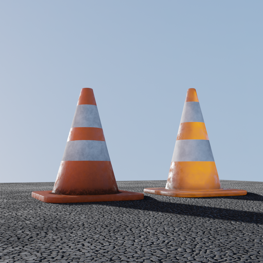 Cone preview image 2