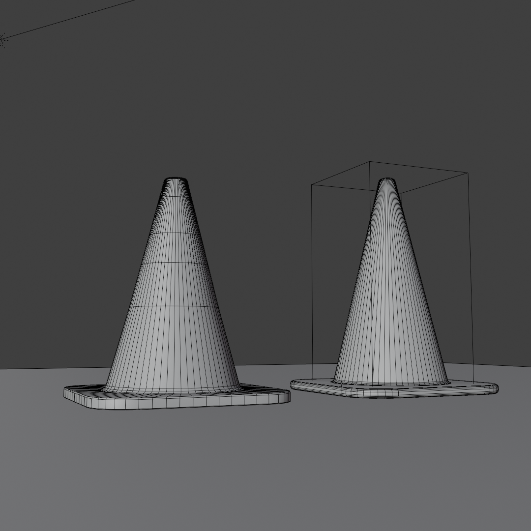 Cone preview image 3