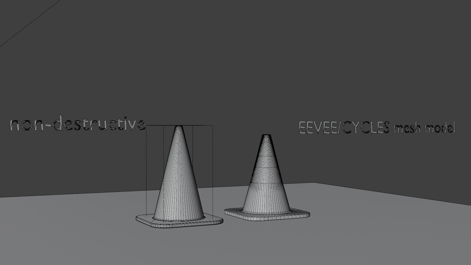 Cone preview image 5