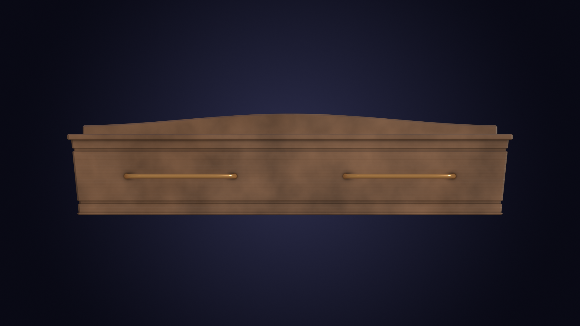 Wooden Coffin preview image 6