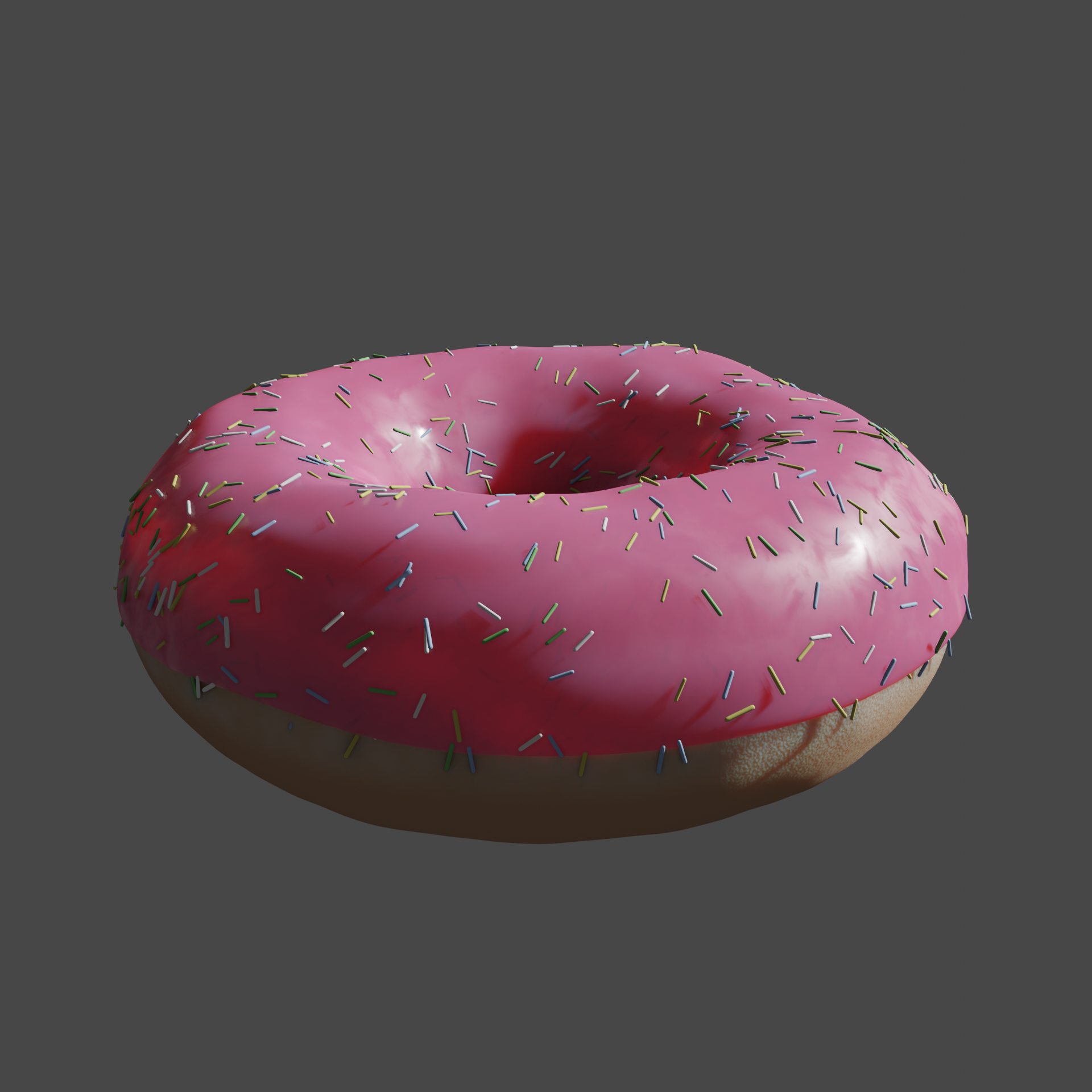 nondestructive donut preview image 4