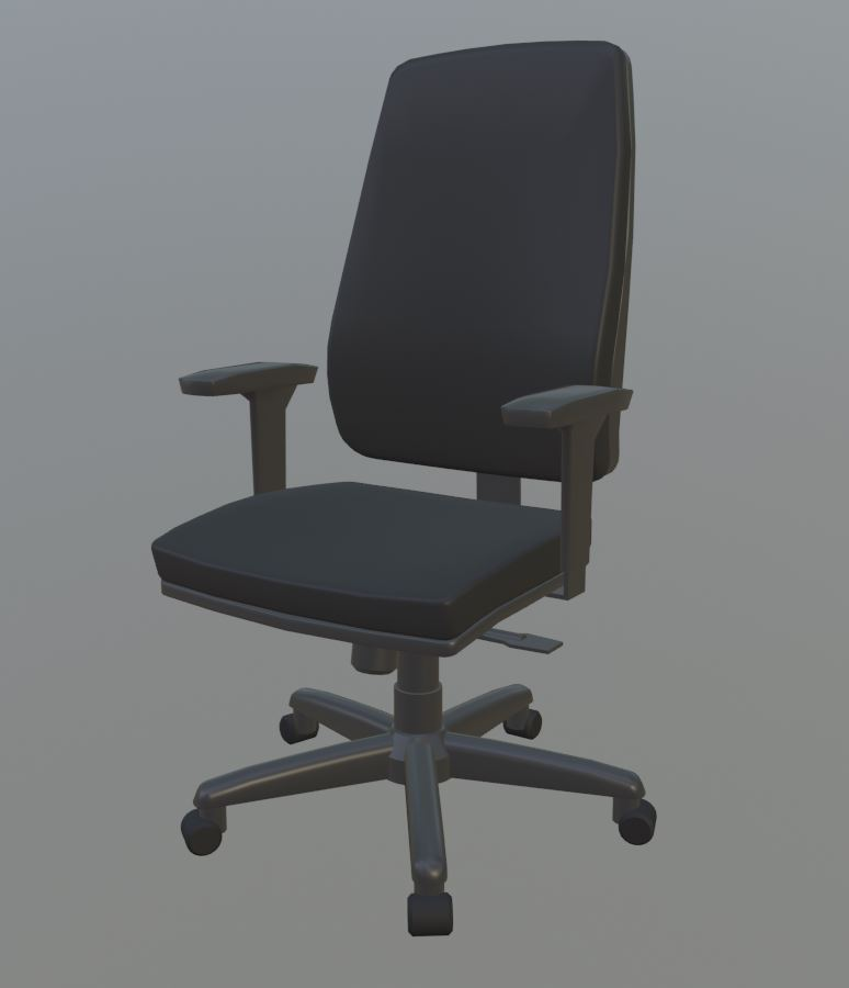 Office Chair preview image 1